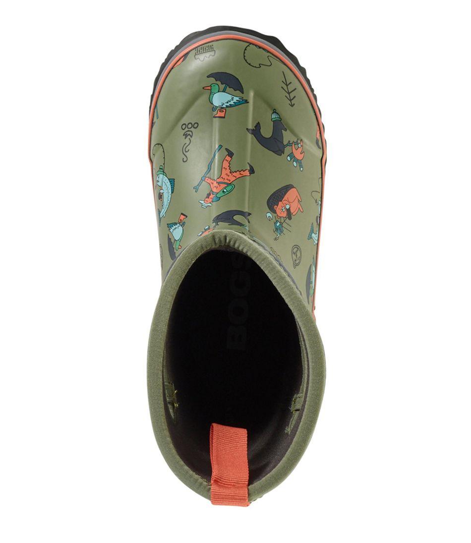 Kids' Bogs Classic X David Rollyn Boots