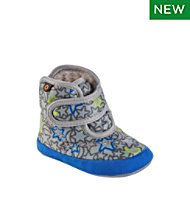 Toddler's Bogs Boots, Elliott II Night Sky