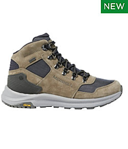 Men's Merrell Ontario 85, Waterproof Mid