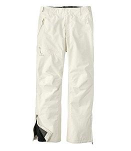 Women's Wildcat Waterproof Insulated Snow Pant