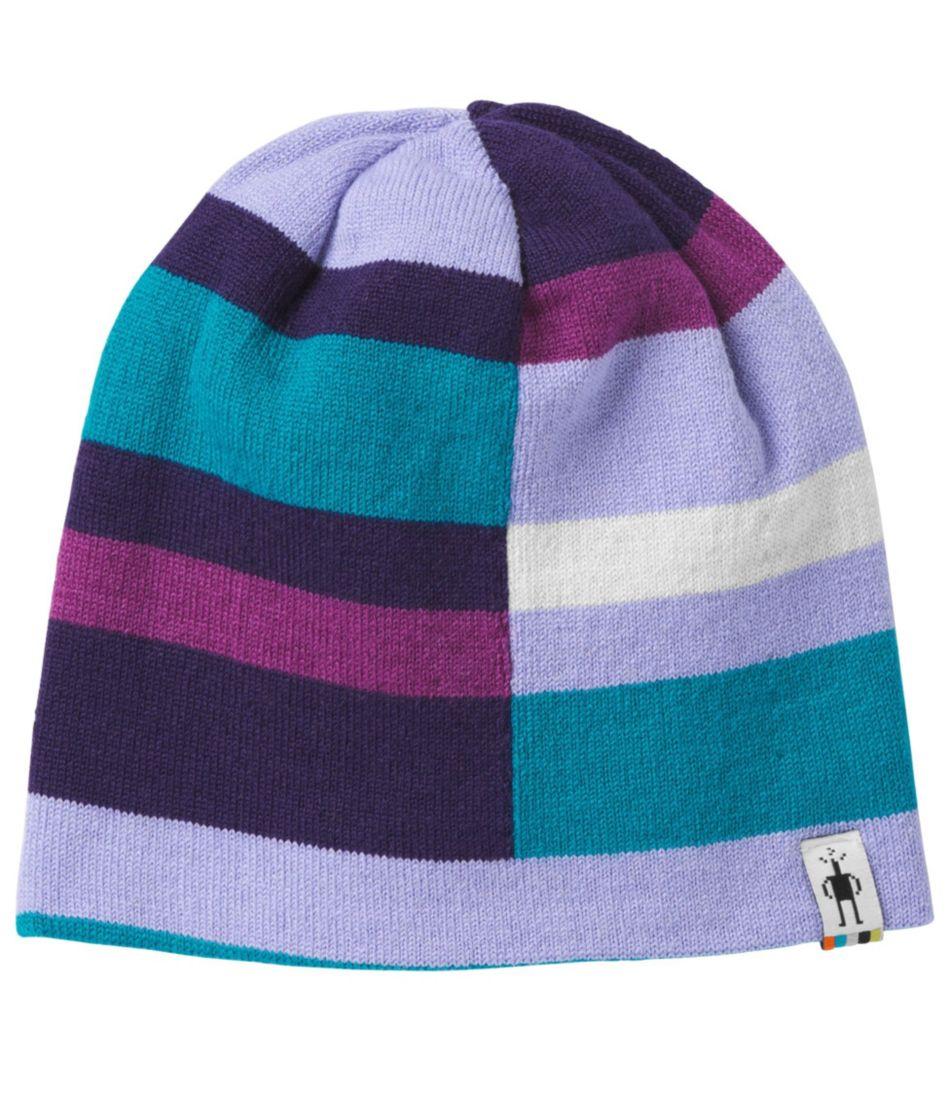 Kids' SmartWool Wintersport Stripe Hat
