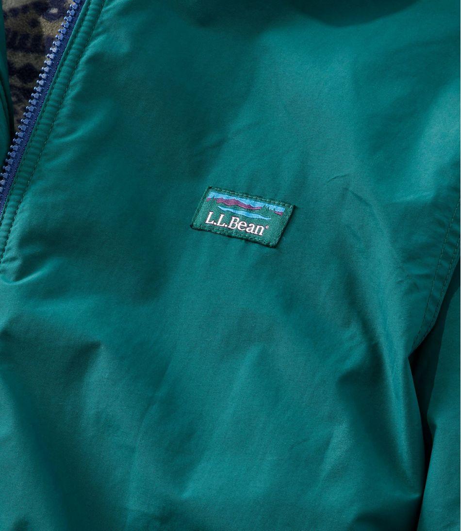 Men's Katahdin Warm-Up Jacket