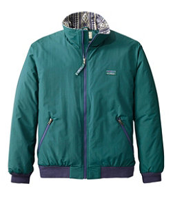 Men's Katahdin Warm-Up Jacket