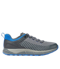 Men's North Peak Ventilated Trail Shoes