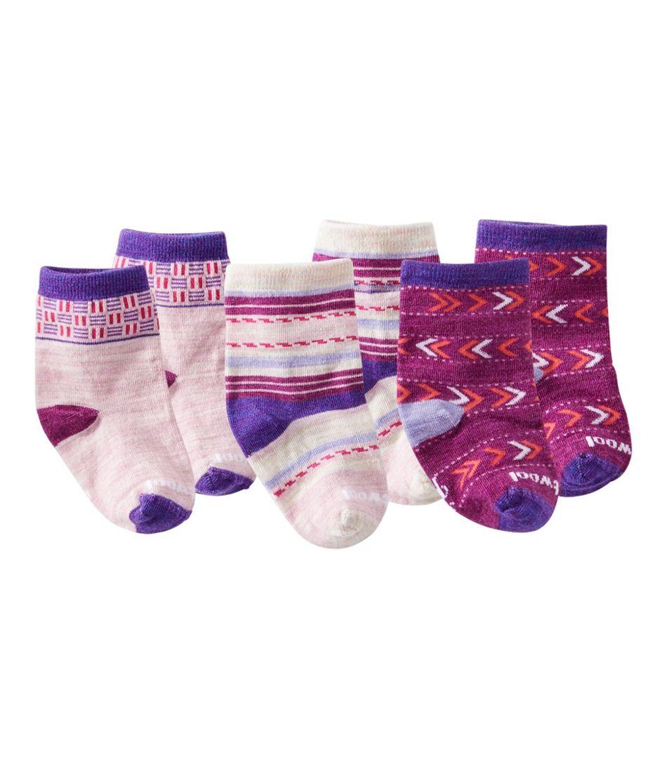 Toddlers' SmartWool Trio Socks