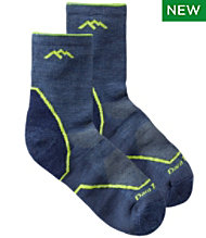 Kids' Darn Tough Light Hiker Junior Socks