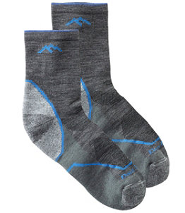 Kids' Darn Tough Light Hiker Junior Socks