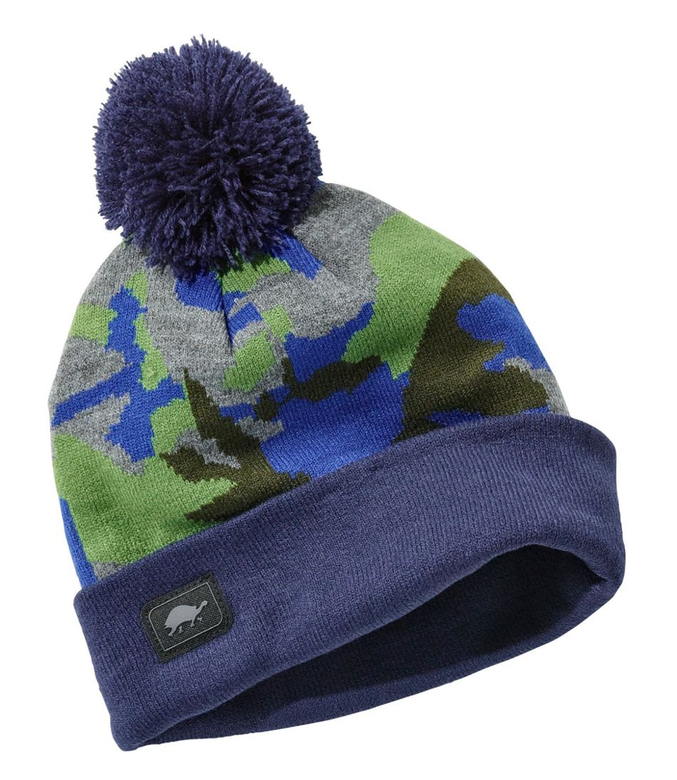 Kids' Turtle Fur BDU Hat