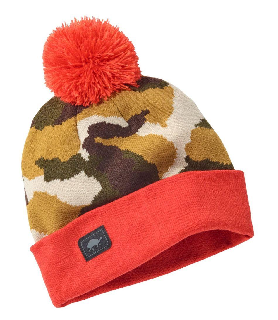 Kids' Turtle Fur BDU Hat