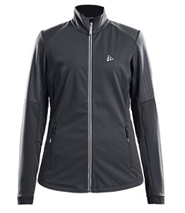 Women's Craft Warm Training Jacket