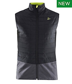 Men's Craft Storm Thermal Vest