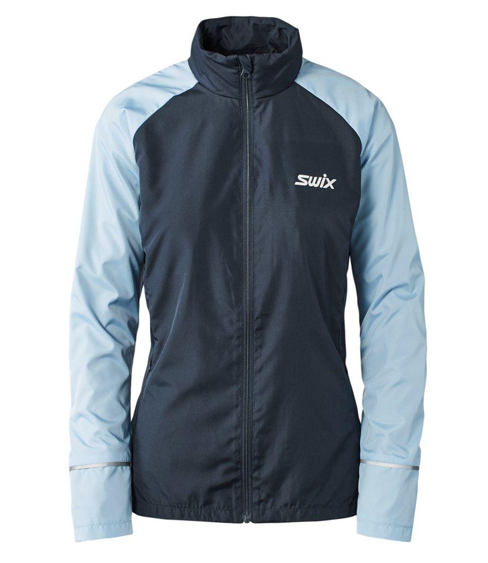 Women's Swix Trails Jacket
