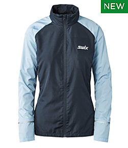 Women's Swix Trails Jacket