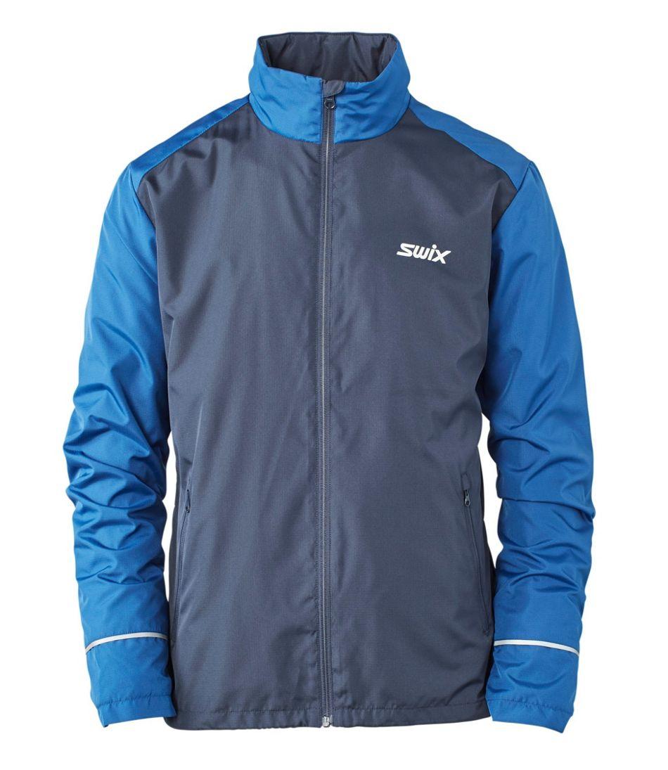 Men's Swix Trails Jacket