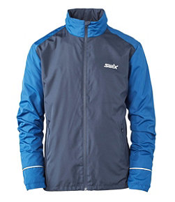 Men's Swix Trails Jacket