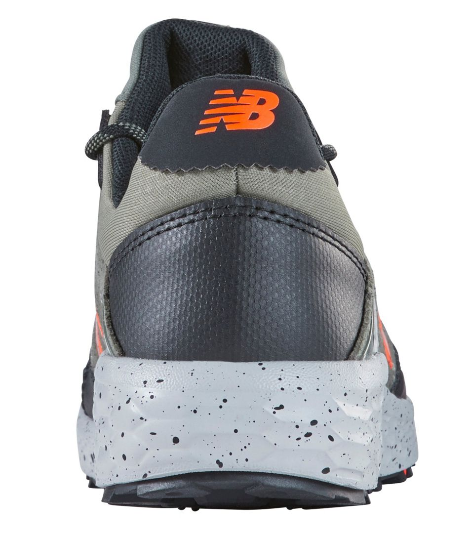 Kids' New Balance Fresh Foam Crag Trail Sneakers