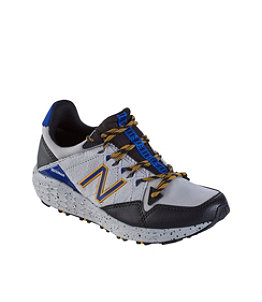 Kids' New Balance Fresh Foam Crag Trail Sneakers