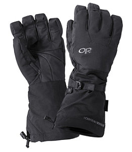Adults' Outdoor Research Alti Gloves