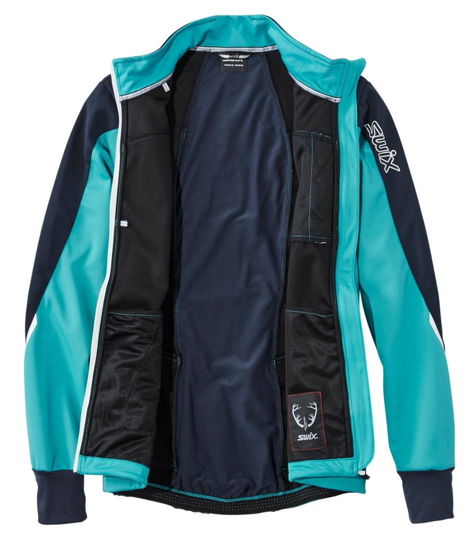 Women's Swix Delda Softshell Jacket