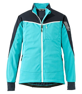 Women's Swix Delda Softshell Jacket