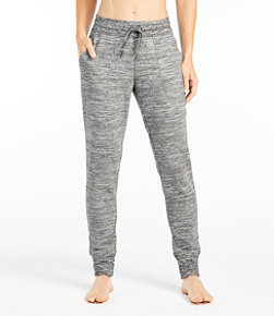 Women's Bean's Cozy Jogger, Marled