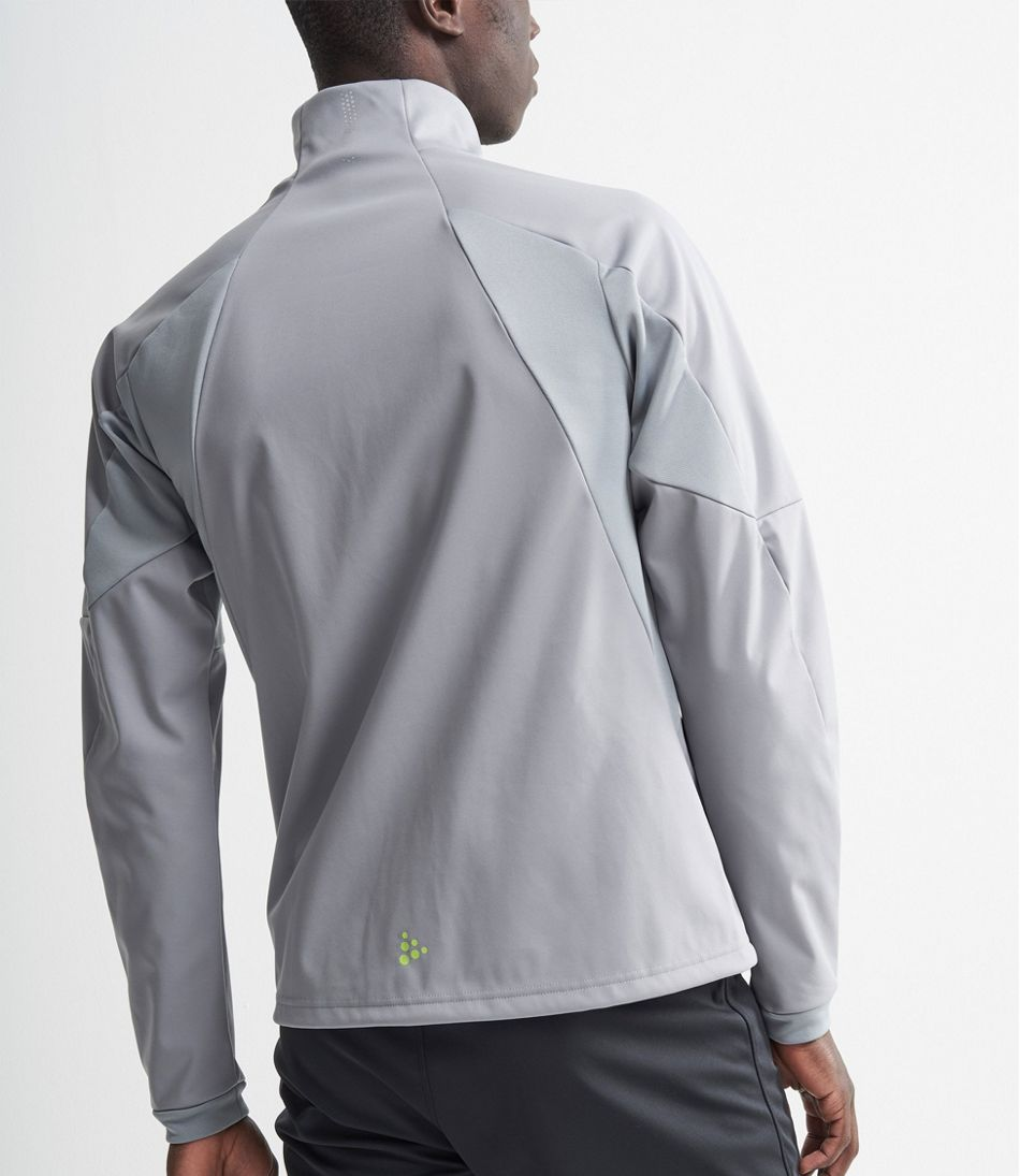 Men's Craft Warm Training Jacket