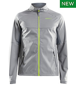 Men's Craft Warm Training Jacket