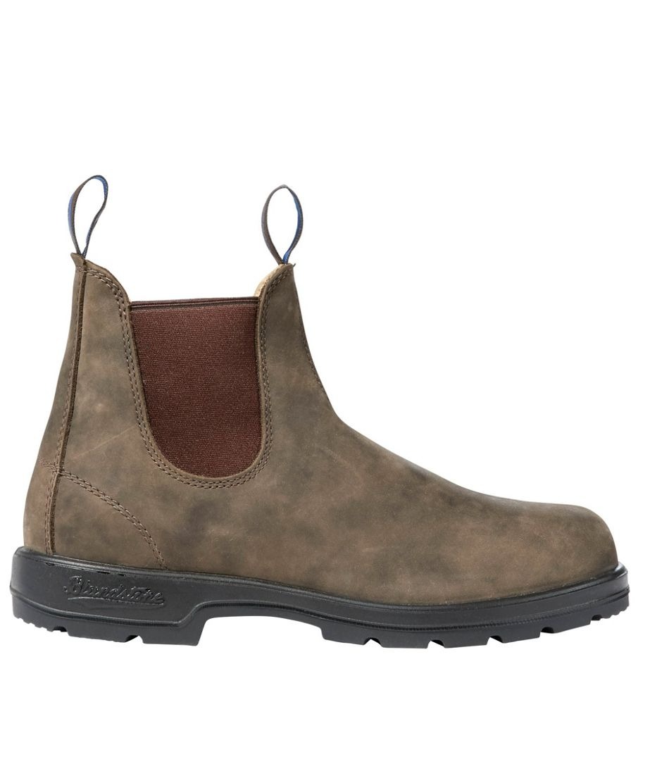 Men's Blundstone 10800 Chelsea Boots, Thermal