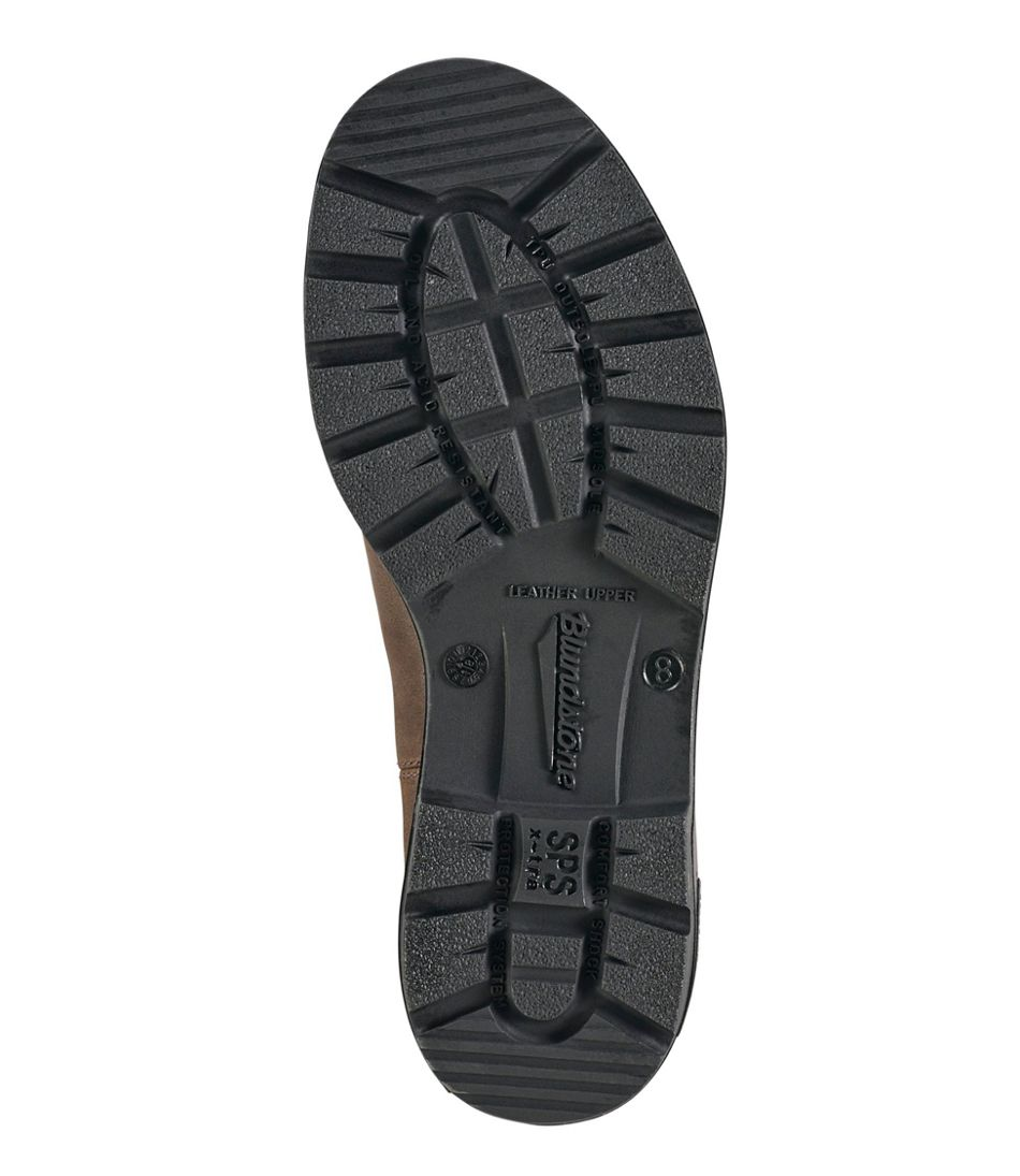 Men's Blundstone 550 Chelsea Boots