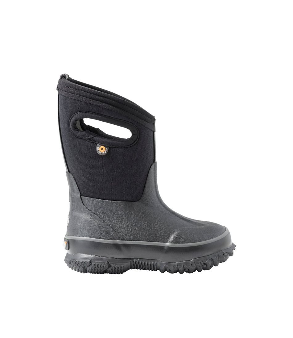 Toddlers' Bogs Classic High Handles Boots
