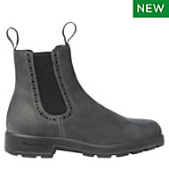 Women's Blundstone 9500 High Top Chelsea Boots