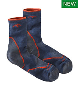 Men's Darn Tough Light Hiker Micro Crew Sock