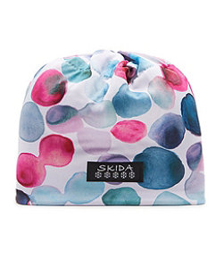 Kids' Skida Alpine Hat, Print
