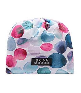 Kids' Skida Alpine Hat, Print