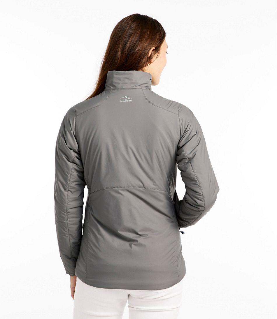 Women's Stretch Primaloft Packaway Jacket