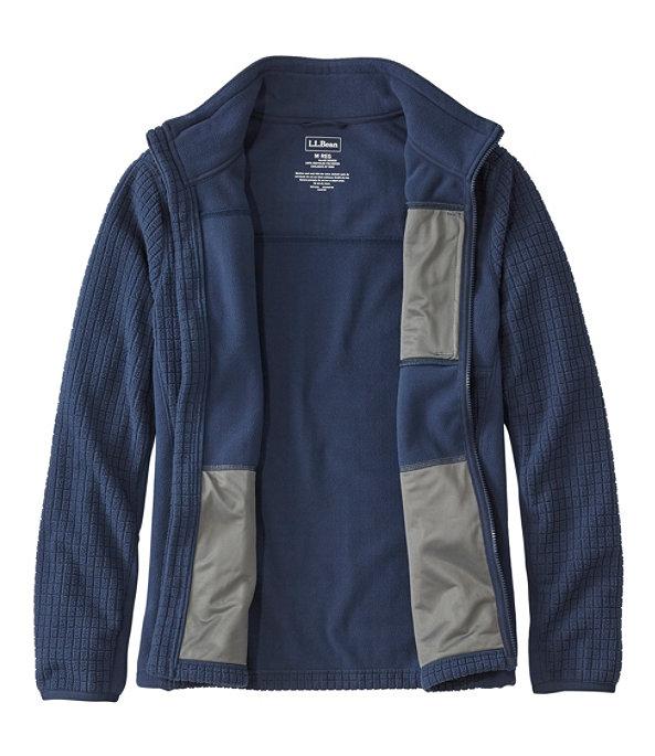Mountain Classic Windproof Fleece Jacket, , large image number 5
