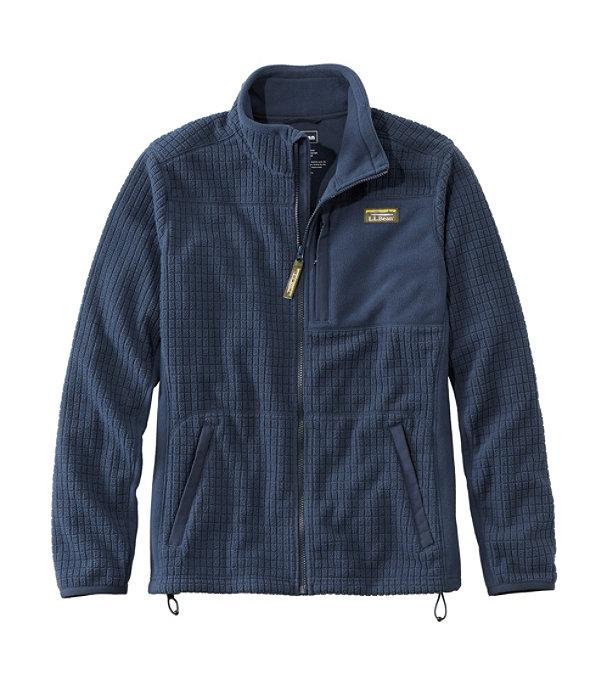 Mountain Classic Windproof Fleece Jacket, , large image number 0