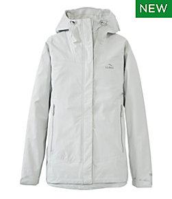 Women's Cresta Stretch Rain Jacket