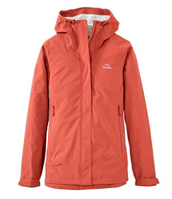 Women's Cresta Stretch Rain Jacket