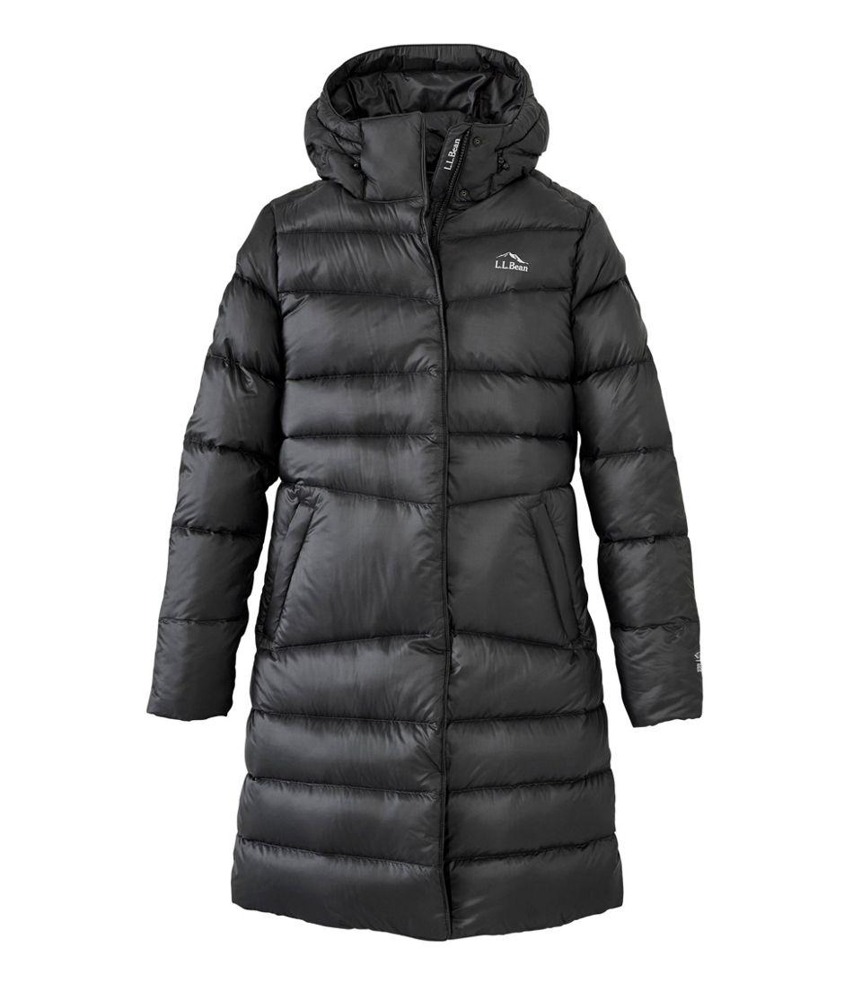 Women's Ultralight 850 Big Baffle Puffer Coat