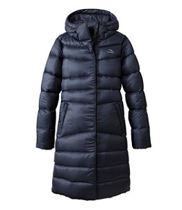 Women's Ultralight 850 Big Baffle Puffer Coat