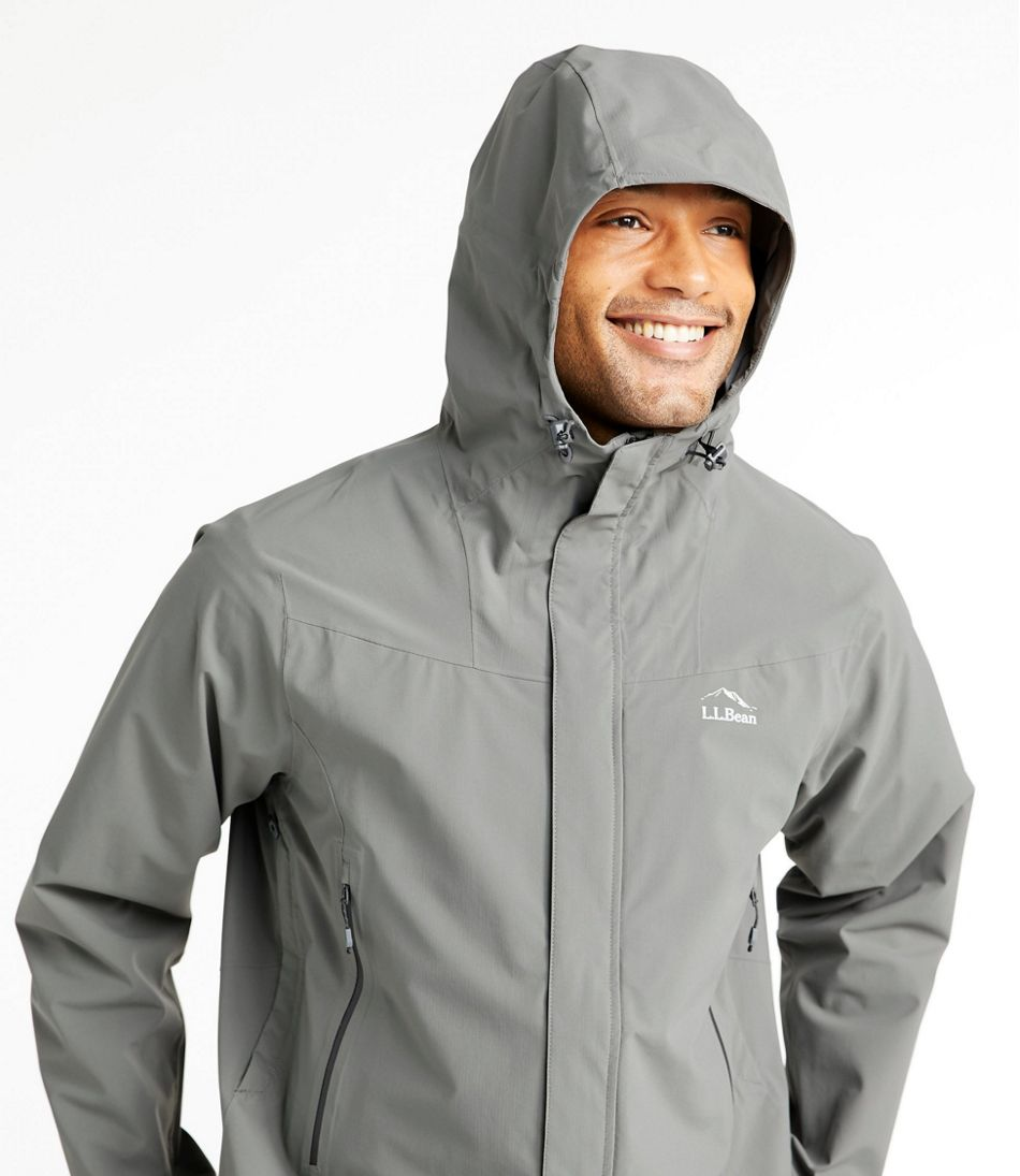 Men's Cresta Stretch Rain Jacket