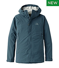 Men's Cresta Stretch Rain Jacket Regular
