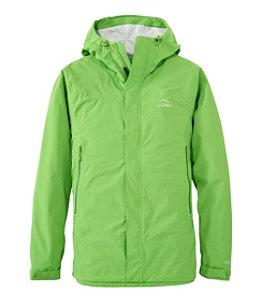 Men's Cresta Stretch Rain Jacket
