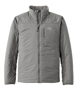 Men's Stretch Primaloft Packaway Jacket Regular