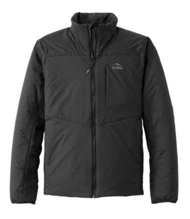 Men's Stretch Primaloft Packaway Jacket