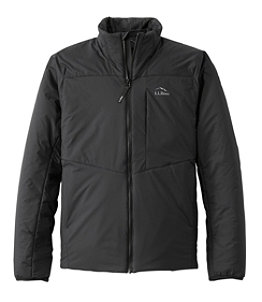 Men's Stretch Primaloft Packaway Jacket Regular