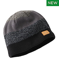 Turtle Fur BTV Ragg Wool Hat