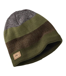Adults' Turtle Fur BTV Ragg Wool Hat