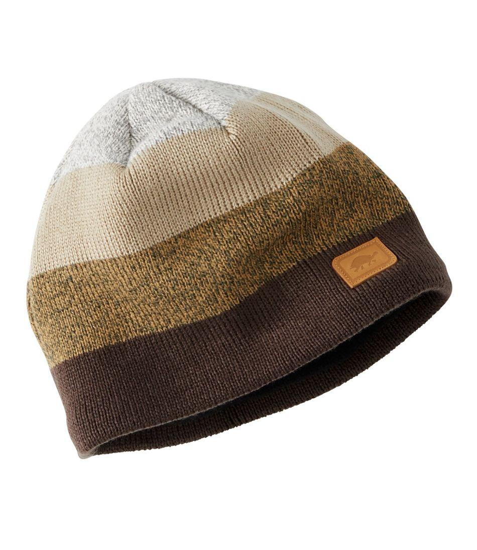 Turtle Fur BTV Ragg Wool Hat
